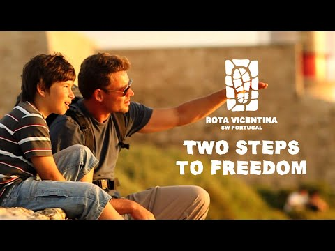 Two Steps to Freedom - Rota Vicentina