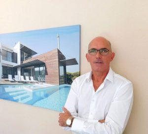 Immobilien-Experte Stefan Humpenöder