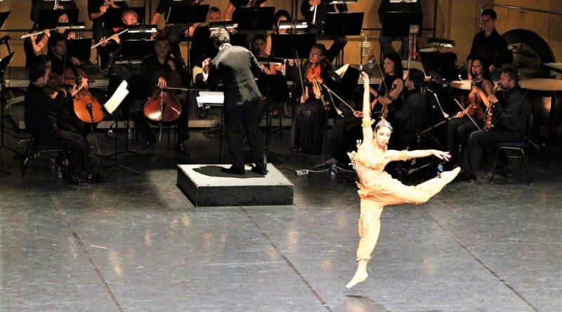Kulturprogramm 365 Algarve mit klassischer Musik, Tanz, Ballett und anderen Angeboten