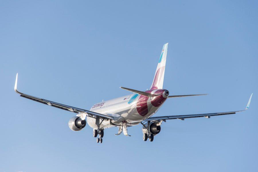 Faro als Flughafen an der Algarve anzufliegen ist ein sonniges Vergnügen