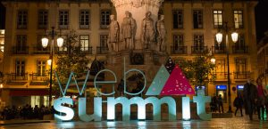 Staatssekretärin Ana Godinho lobt Portugals Web Summit