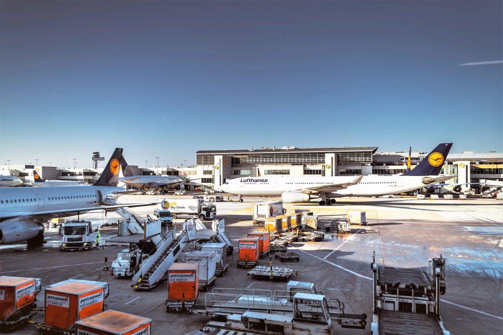 Algarve-News über Rückholaktion für NIKI-Fluggäste