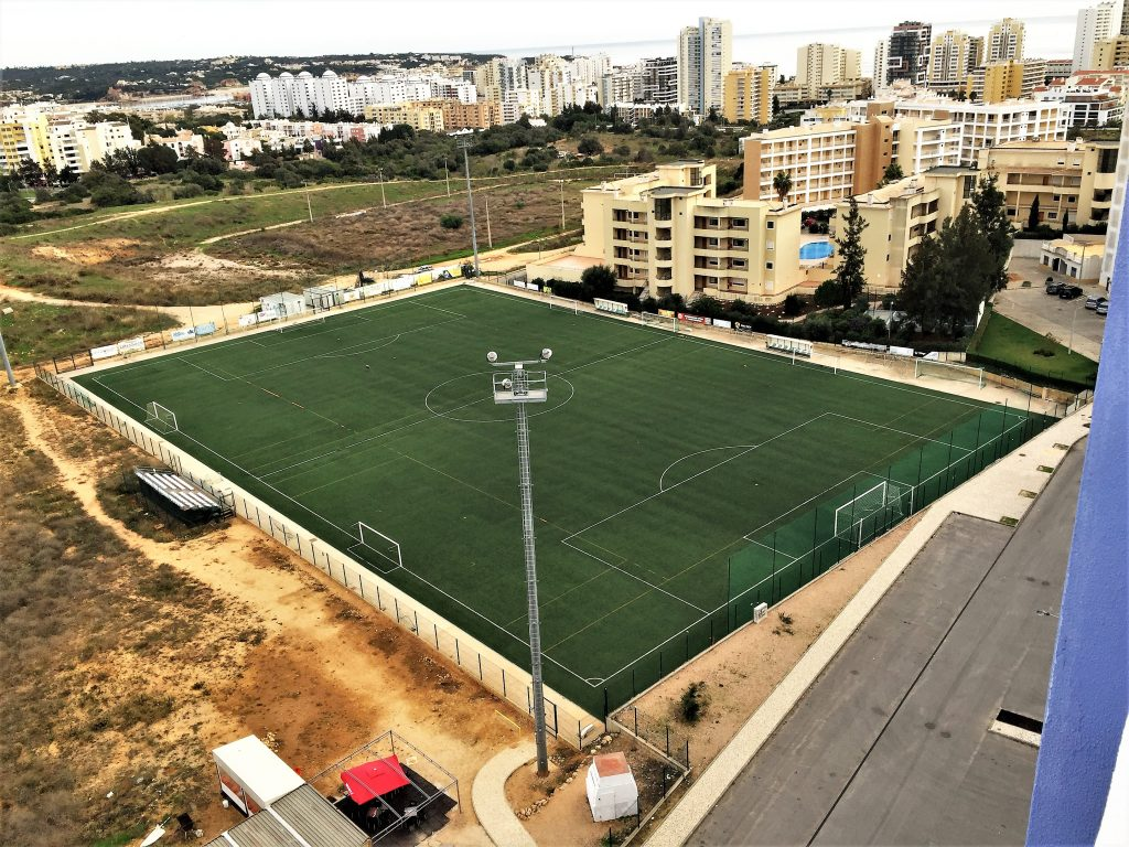 Bundesliga-Experten fordern mehr Investitionen in Algarve-Fußballplätze