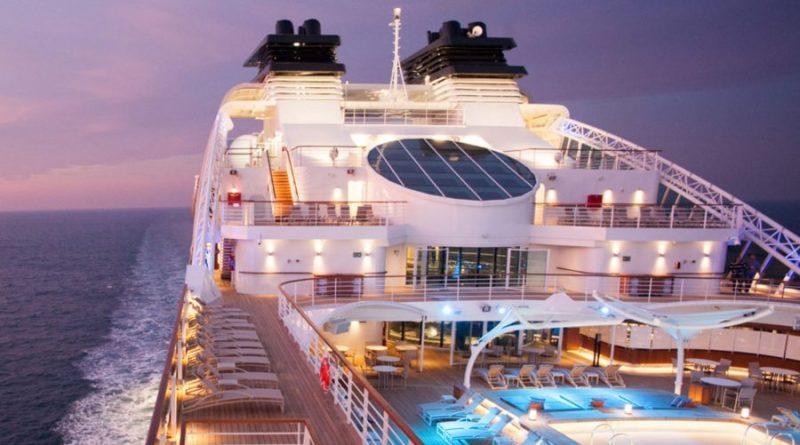 Kreuzfahrt-Passagiere interessieren sich für die Algarve