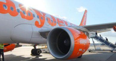 EasyJet fliegt ab 2. August 2018 von Berlin-Tegel nach Faro