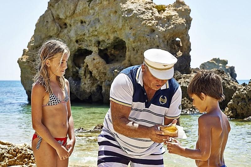 Bolsa de Turismo mit Familie, Kinder, Natur als Themen der Algarve