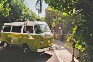 Deutsch wird in Portugal auch unter immer mehr Campern und Wohnmobil-Besitzern gesprochen
