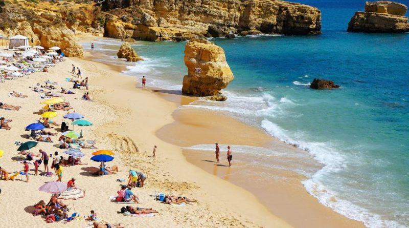 Deutsch wird von Algarve-Urlaubern immer häufiger gesprochen