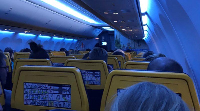 Notfall Übungen im Luftverkehr wie am Algarve-Flughafen Faro