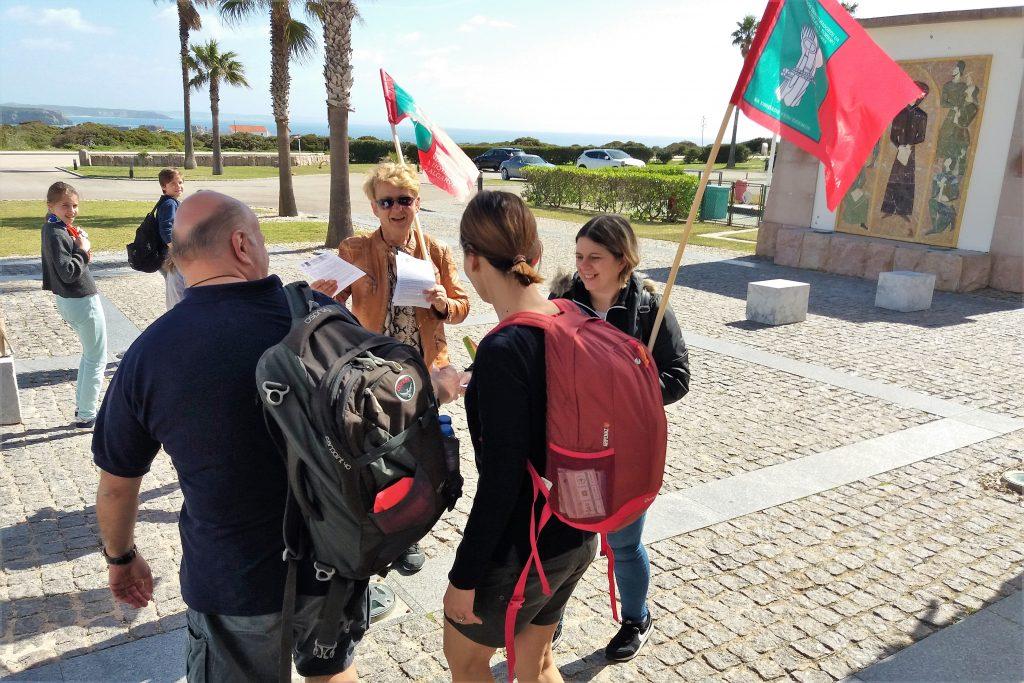 Algarve News über Gewerkschaftsprotest gegen Hoteliers der Algarve