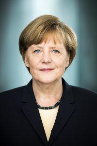 Angela Merkel begutachtet das Wunder der wirtschaftlichen Erholung Portugals