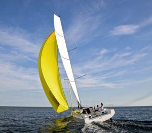 Segeln in Portugals Gewässern ist wegen Wind, Wetter, Natur und Kultur ein großes Vergnügen