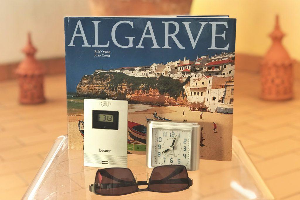 Hitze-Hölle Algarve mit Nachttemperaturen von mehr als 30 Grad