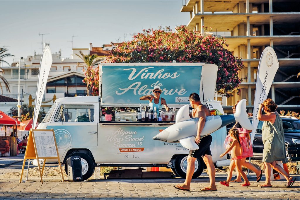 Algarve News zu Ernterekord bei Algarve-Wein 2018
