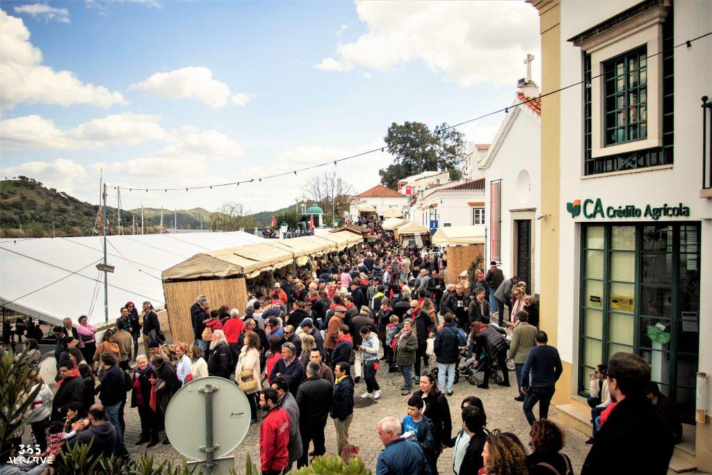 Kultur im Programm 365 Algarve verbindet Portugal mit Spanien, vor allem Andalusien