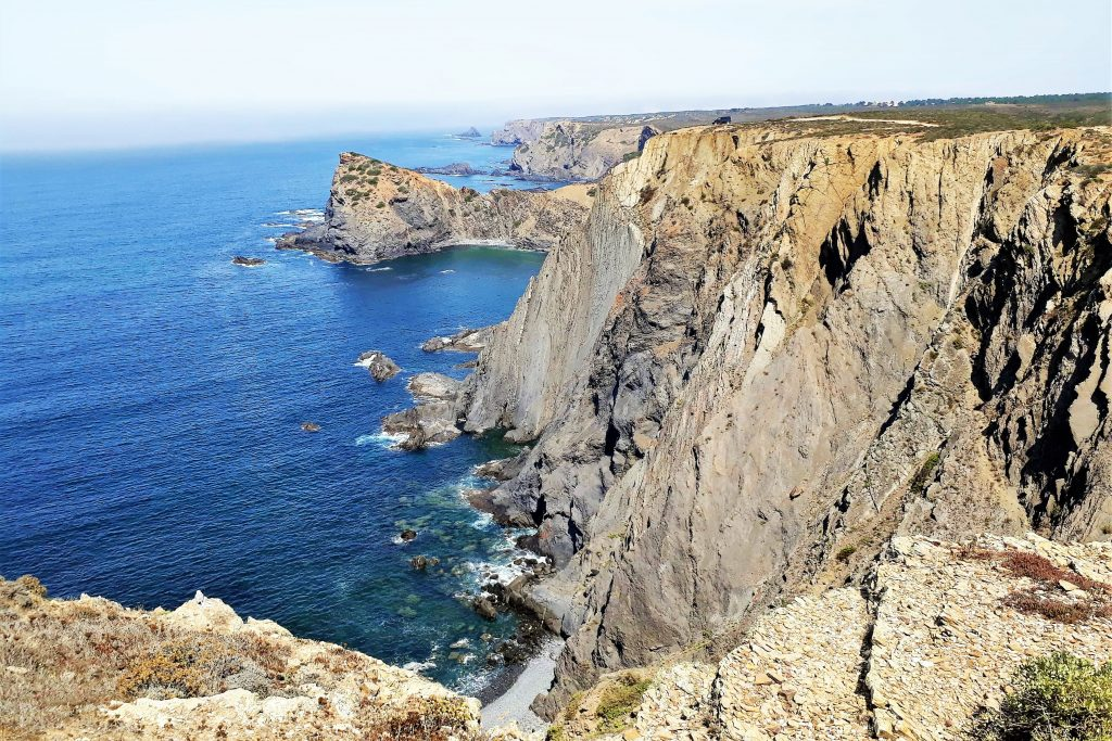 Schauplatz für weiteren Algarve-Krimi könnte die Westküste mit dem Surfer-Milieu sein