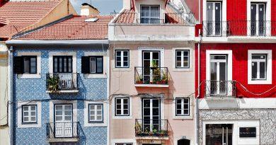 Zweitwohnsitz in Portugal ist meistens Kosten deckend oder Gewinn bringend vermietet