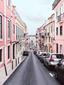 Zweitwohnsitz in Portugal oft an Touristen als lokale Unterkunft vermietet