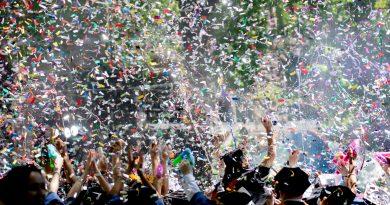 Glückwünsche zum fünften Geburtstag des Online-Magazins Algarve für Entdecker