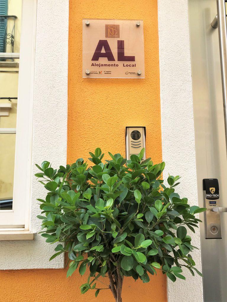Privatunterkünfte in Portugal haben jetzt strengere Auflagen zu erfüllen bei der Vermietung