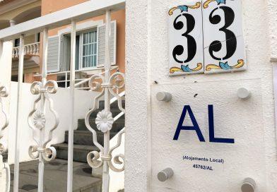 Privatunterkünfte zu vermieten unterliegt in Portugal jetzt strengeren Regeln