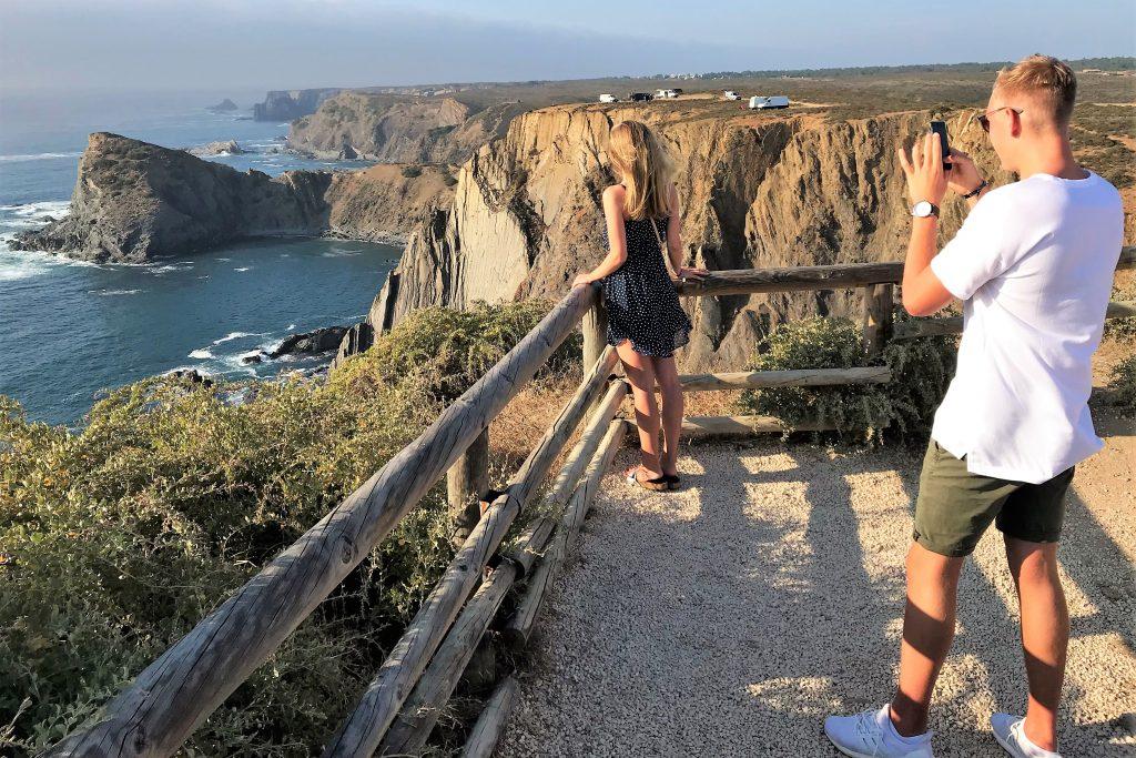 Algarve News über Ölbohr-Verzicht vor der Küste von Aljezur