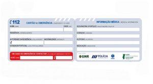 Algarve News über Notfallausweis für Ausländer