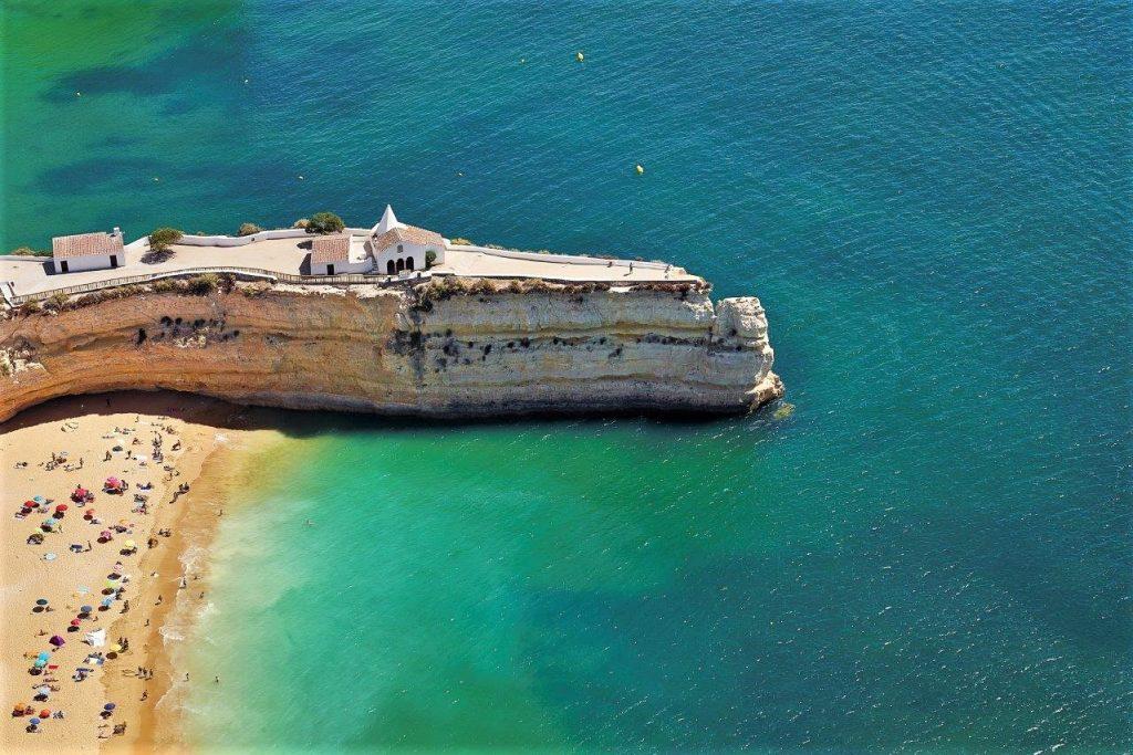 Algarve News zu Meeresschutzgebiet vor Armacao de Pera