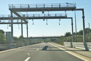 Algarve News zu höherer Maut auf der Autobahn A22
