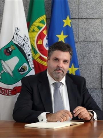 Bürgermeister Rui Andre aus Monchique richtet emotionalen Appell an Touristen und Residenten