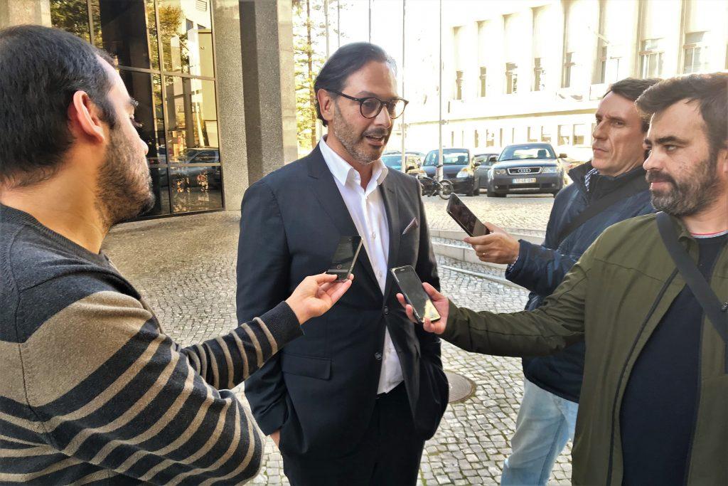 Brexit-Konsequenzen sind Herausforderung für Tourismusförderer der Algarve, Joao Fernandes