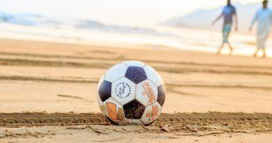 VfL Wolfsburg einziger Bundesligist im Wintertrainingslager 2019 an der Algarve