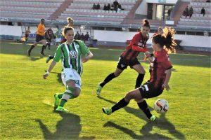VfL Wolfsburgs Frauen spielten schon in Vila Real de Santo Antonio an der Algarve