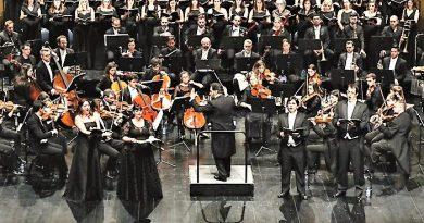 Chor ergänzt Klassik-Orchester im Süden Portugals ab 2019