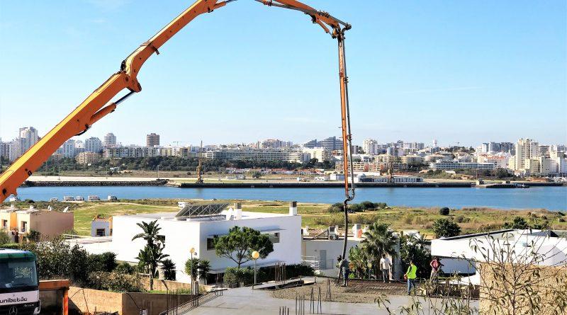 Häuserpreise an der Algarve und in ganz Portugal steigen weiter