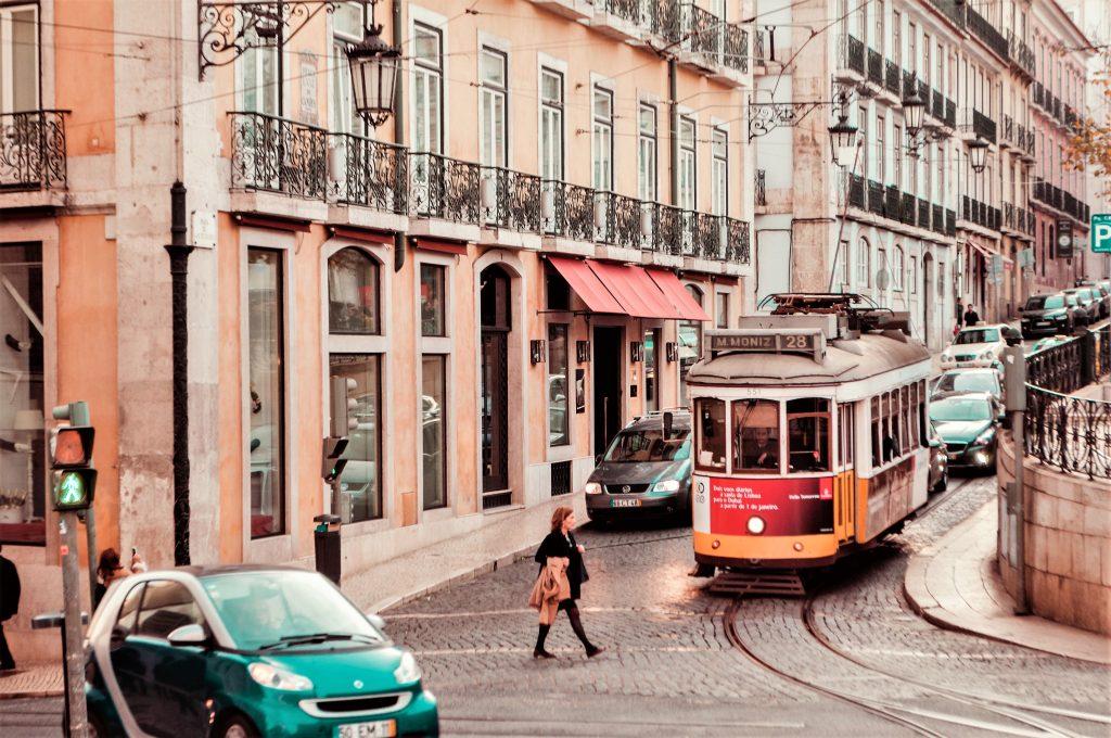 Häuserpreise 2018 in Lissabon stark gestiegen