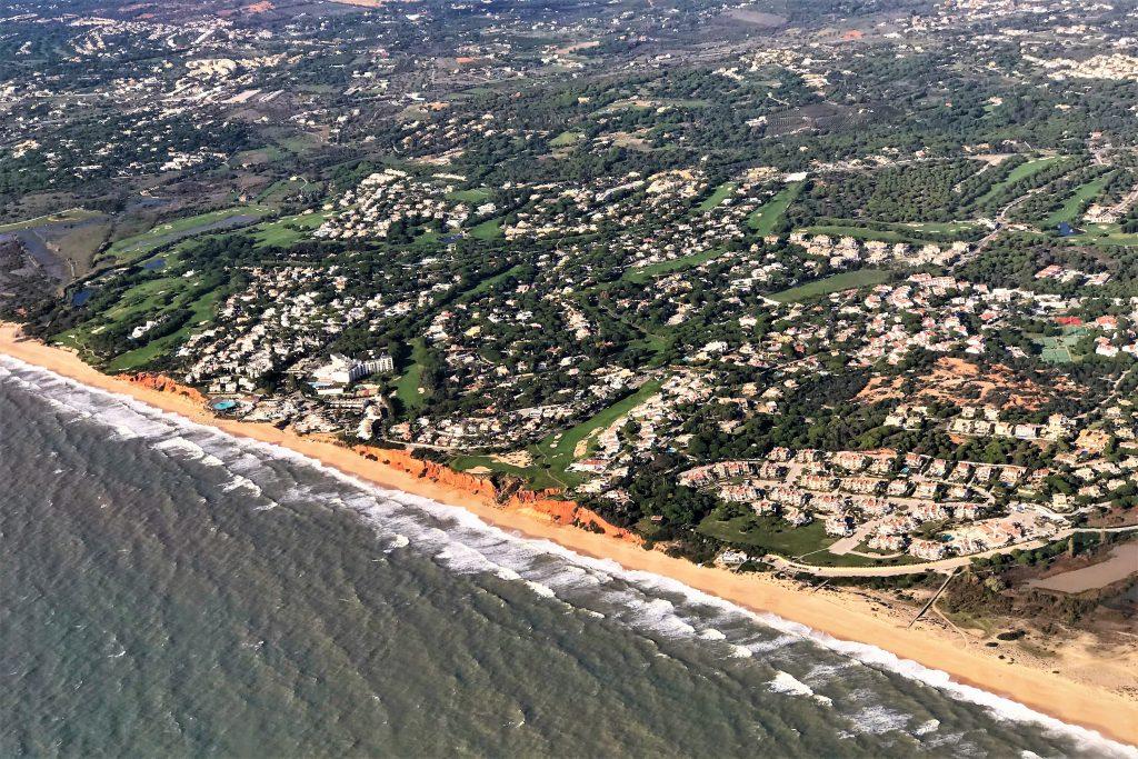Häuserpreise an der Algarve-Küste 2018 weiter gestiegen