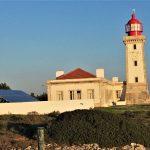 Portugals Leuchttürme mit Besucherrekord