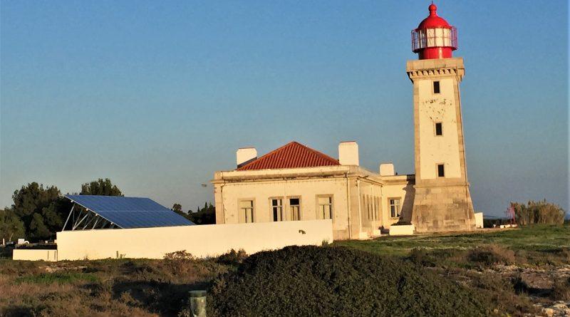 Leuchttürme an der Algarve bei Besuchern sehr beliebt