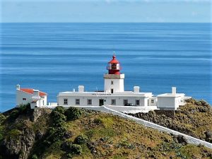 Leuchttürme in Portugal erlebten Besucheransturm 2018