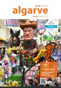 Algarve-März mit über 100 Veranstaltungen an der Südküste Portugals