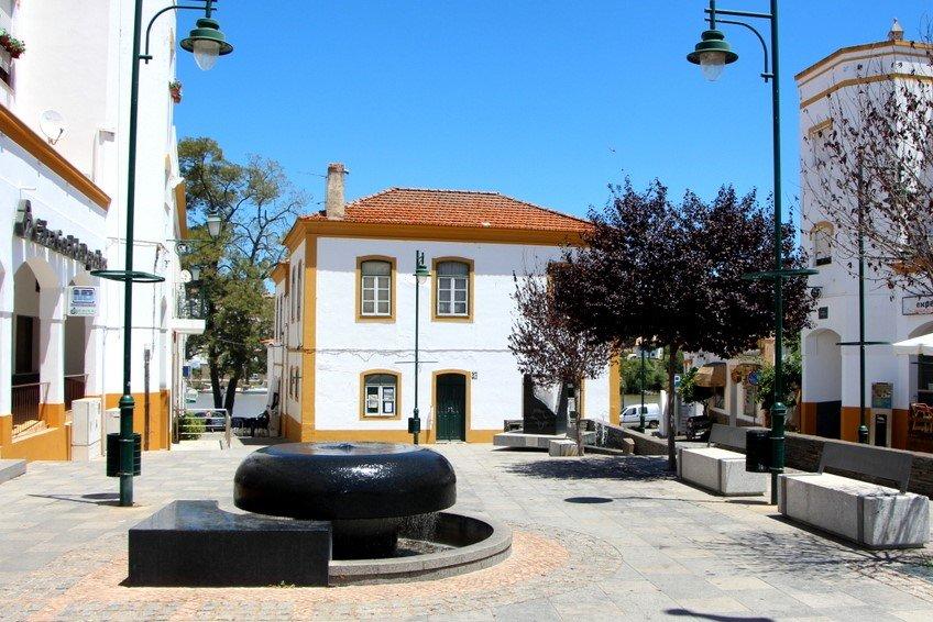 Algarve News zu neuem Jugendzentrum in Alcoutim an der Ost-Algarve