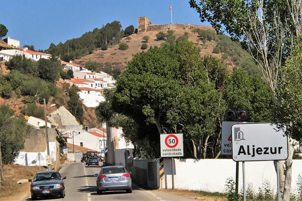 Algarve News zur Bienale des Naturtourismus in Aljezur an der West-Algarve