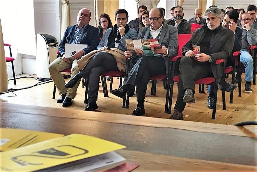Algarve News zu Tagung des Tourismusrats in Faro