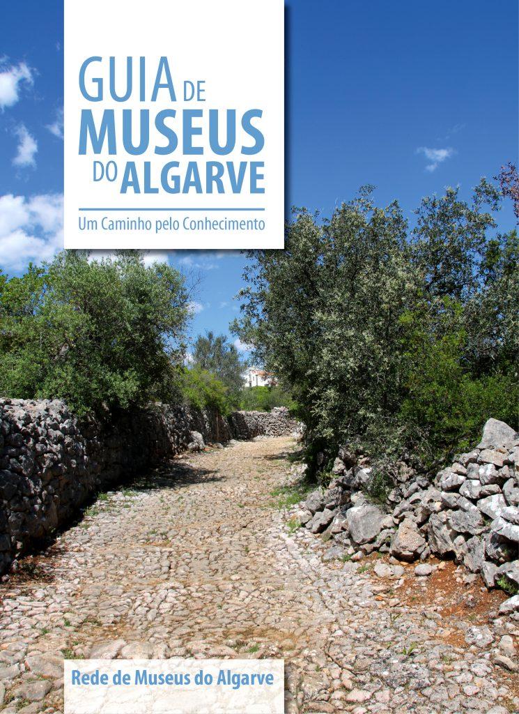 Museumsführer der Algarve informiert über Kulturstätten der Südküste Portugals