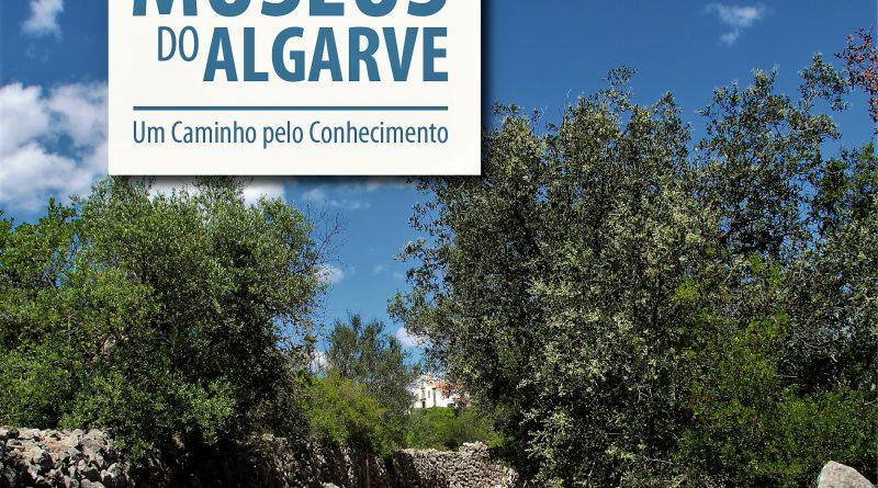 Museumsführer der Algarve im Frühjahr 2019 erschienen