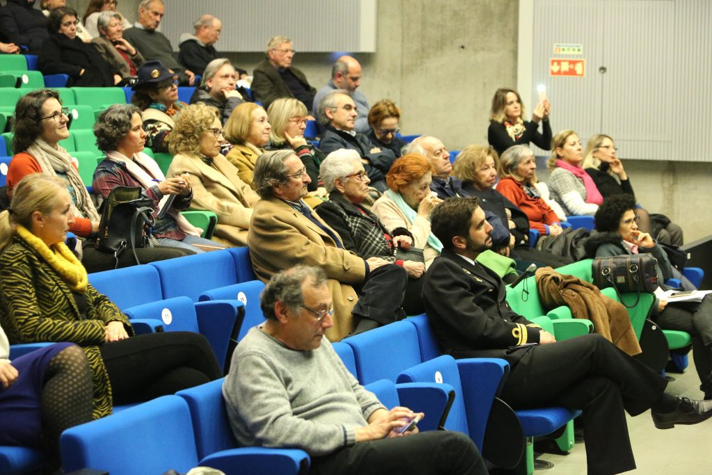 Museumsführer der Algarve in Portimao präsentiert