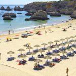 Tourismusjahr 2018: Algarve mit Licht und Schatten