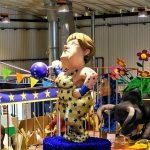 Algarve-Karneval 2019: Merkel und May stemmen den Brexit