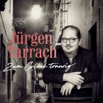 Fado auf Deutsch von Schauspieler Jürgen Tarrach bei Sony Music